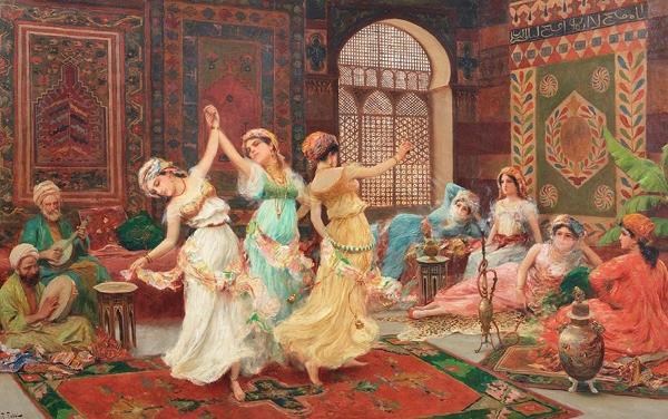 এক রাজার ৮৮৮ সন্তান, চার স্ত্রী ও ৫০০ জন উপপত্নী