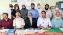 বগুড়ায় জেলা দুর্নীতি প্রতিরোধ কমিটির সভা অনুষ্ঠিত