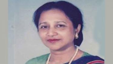 জাতীয় পার্টির সংসদ সদস্য অধ্যাপক মাসুদা এম রশিদ আর নেই