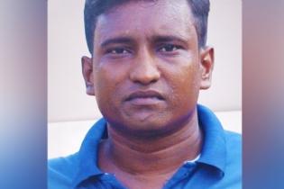 নোয়াখালীতেস্বেচ্ছাসেবক লীগ নেতাকে কুপিয়ে হত্যা