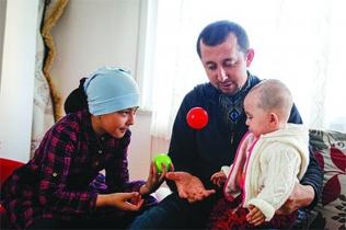 উইঘুর মুসলিমদের 'বিচ্ছিন্ন করতে' চীনের নতুন কৌশল!