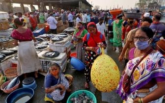 কোভিড-১৯: আক্রান্তের সংখ্যায় ব্রাজিলকে ছাড়াল ভারত
