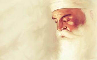 শিখ ধর্মের স্থপতি :গুরু নানক