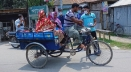 বগুড়ায় করোনা মোকাবেলা কাজ করছে টিম জাগরণ