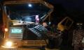 ময়মনসিংহে দাঁড়িয়ে থাকা ট্রাকে কাভার্ডভ্যানের ধাক্কা, নিহত ৩