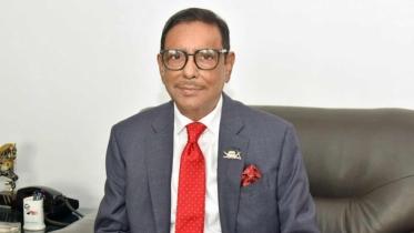 'ঢালাওভাবে সরকারকে দায়ী করার ভাইরাসে আক্রান্ত বিএনপি'