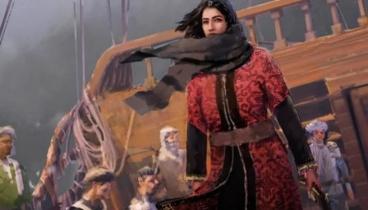 মাতৃভূমিকে বাঁচাতে জলদস্যুদের দলে যোগ দেওয়াএক নারী শাসক