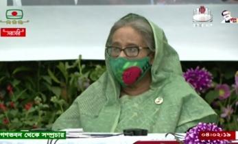 এ এক বদলে যাওয়া বাংলাদেশ: শেখ হাসিনা
