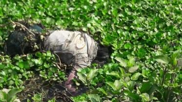 নিখোঁজের ৬দিন পর গোদাগাড়ীতে রিক্সা চালকের লাশ উদ্ধার