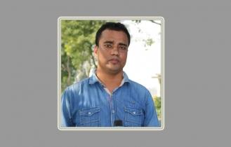 নওগাঁয় আ.লীগ নেতার বিরুদ্ধে  সাংবাদিককে লাঞ্ছিতের অভিযোগ